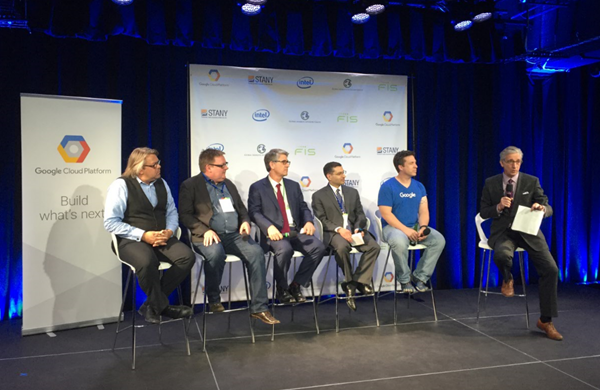 GMAG co-hosts Pre-STANY Annual Conference Event at Google's NYC Office