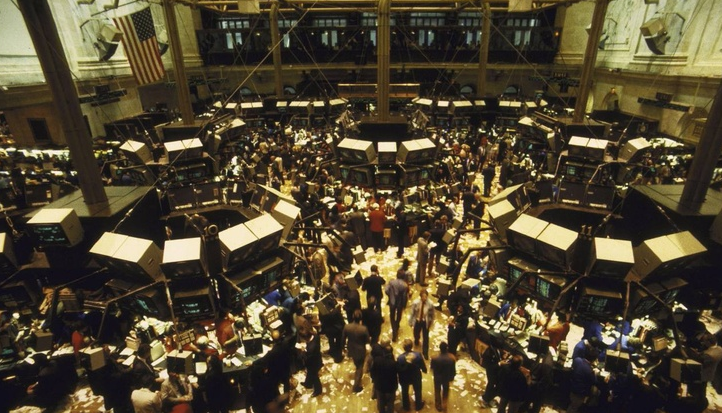 33 Years Ago: My First Time on the New York Stock Exchange ...